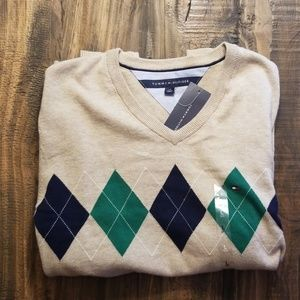 Tommy Hilfiger sweater | *Unworn with tags*